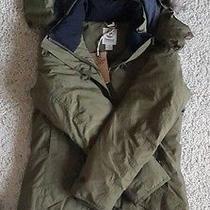 Timberland Womesn Winter Waterproof Jacket Photo