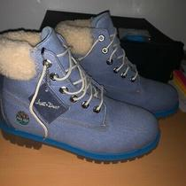 Timberland X Just Don Boots Size 7 Photo