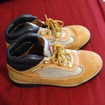 Timberlands Boots Photo