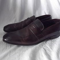 To Boot New York Adam Derrick Italy Mens sz.8.5 Loafer          --(Lf-//// Photo