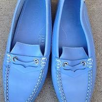 Tod's Leather Shoes in Sz8 Retail Price 450 Photo