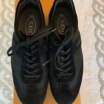 Tod's Mens Sneaker Size 8 Photo