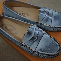 Tod's Women  moccasins&loafers Photo