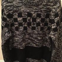 Todd Snyder Rag Wool- Alpaca  Bone Sweater Retail 300 Photo