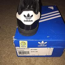 Toddler Adidas Size 8 Photo