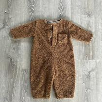 Toddler Baby Gap Puppy Suit Dog Costume Bear Brown Childrens Us 18-24 Months Photo