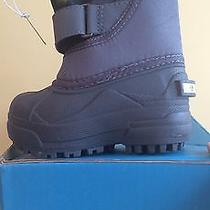 Toddler Boys Columbia Snow Boots Photo
