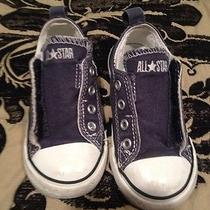 Toddler Converse Size 8 Photo