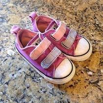 Toddler Converse Velcro 7 Photo