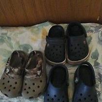 Toddler Crocs 6 7 Photo