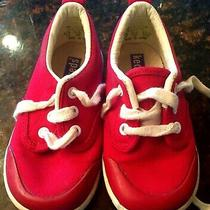 Toddler Girl Keds Sneakers Size 6 1/2  (Little Girl) Photo