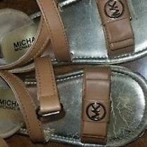 Toddler Girl Michael Kors Shoes Photo