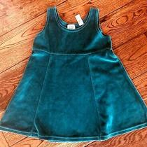 Toddler Girl Pull Over Dress Size 2/3 Baby Gap Photo