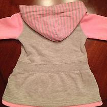 Toddler Girl Reebok Hoodie Photo