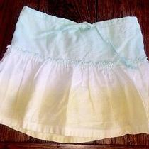 Toddler Girl Skirt Size 3/3t Guess Euc  Photo