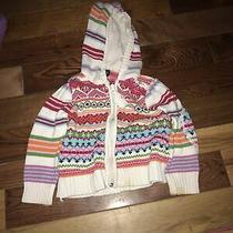 Toddler Girls Baby Gap Sweater Size 2t Photo