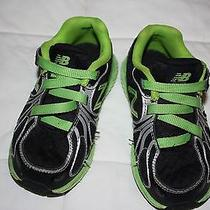 Toddler New Balance 8w With Box Photo
