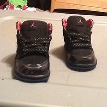 Toddler Nikes Size 4 Photo
