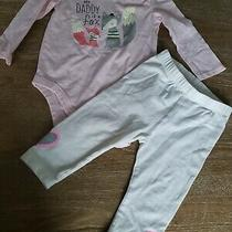 Toddler Outfit for Little Girl by Gap Size 18-24 Photo