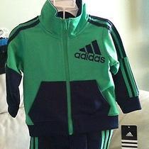 Toddler's Adidas Sport Set Photo