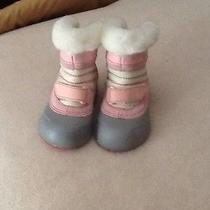 Toddler Snow Boots Columbia Size Toddler 7 Photo