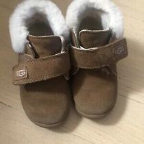 Toddler Ugg Nolen Boot - Toddler Chestnut Size 7 Photo
