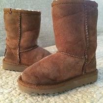 Toddler Uggs Size 7 Photo