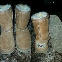 Toddler Uggs Size 8 Photo