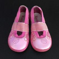 Toddlers Cute Keds Shoes 6.5m Photo