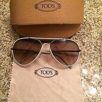 Tods Sunglasses Photo