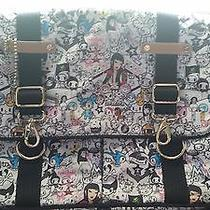 Tokidoki by Lesportsac Messenger/computer Bag Photo