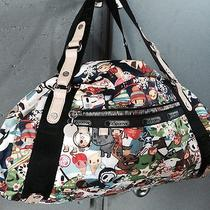 Tokidoki for Le Sport Sac Photo