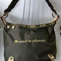 Tokidoki for Lesportsac Brown Handbag Purse Photo