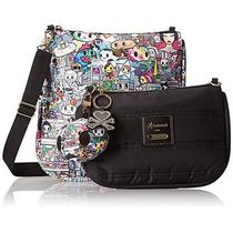 Tokidoki for Lesportsac Duet Purse Ifs000189397 Photo