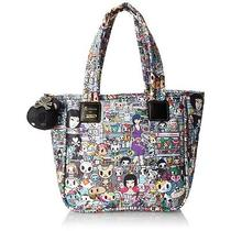 Tokidoki for Lesportsac Nuvola Tote Ifs000189396 Photo