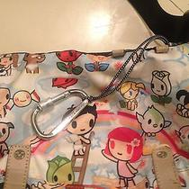 Tokidoki Lesportsac Colorful Cute Bag Photo