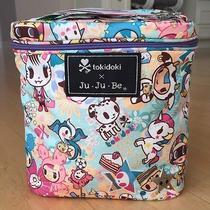 Tokidoki X Jujube Ju Ju Be Be Fuel Cell Perky Toki Photo