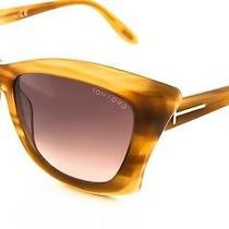Tom Ford Sunglasses Ft0280 Lana 47f Photo