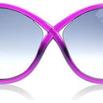Tom Ford Whitney Violet 75b Sunglasses Photo