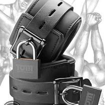 Tom of Finland Neoprene Wrist Cuffs Photo