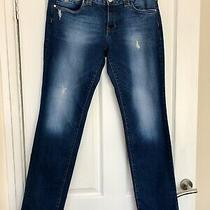 Tom Tailor Blue Carrie Jeans Waist Size 31 Photo