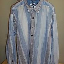 Tommy Bahama Button Down Shirt Sz 2xl - Relax - Lawn Chair - Free Usa Shipping Photo