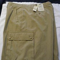 Tommy Bahama Canon Beach Cargo Nwt  Size 44 Long Photo