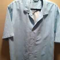 Tommy Bahama Mens Short Sleeve Xl Shirt Photo