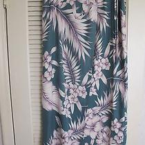 Tommy Bahama Pre-Owned Ladies Rap Around Skirt. Great for the Beach Size 12 Photo