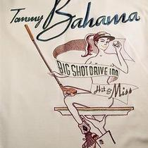 Tommy Bahama Silk