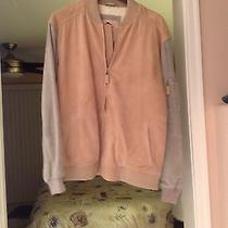 Tommy Bahama Suede Jacket Photo