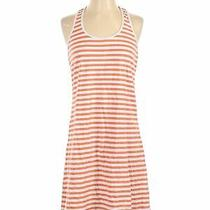 Tommy Bahama Women Orange Casual Dress Xs Photo