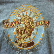 Tommy Bahama Year of the Beer  Extra Stout Tshirt Photo
