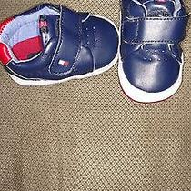 Tommy Hilfiger Baby Boy 0-6months Shoes Photo